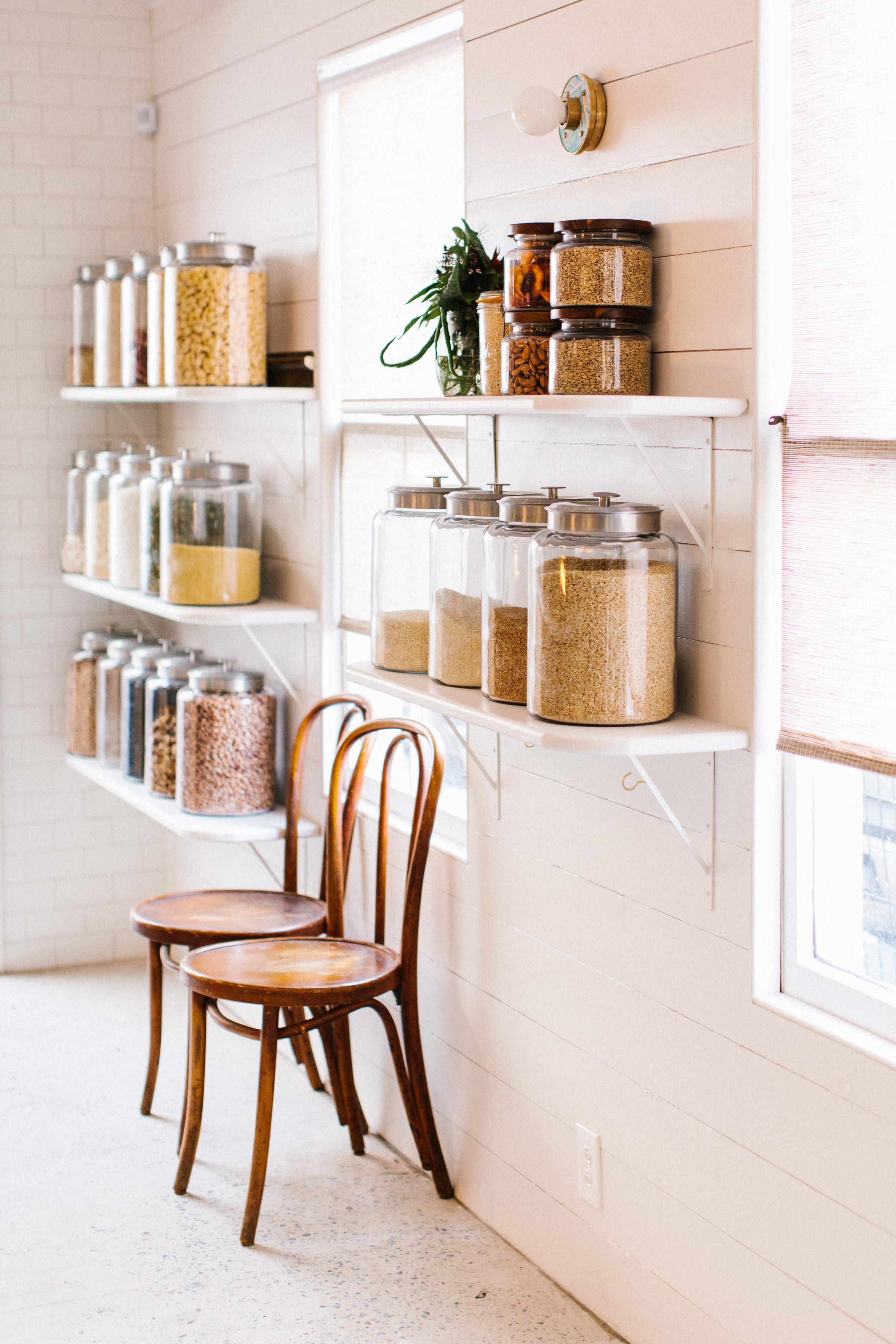 Basic Kitchen by Basic Projects