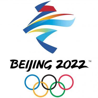 Beijing Winter Olympics logo