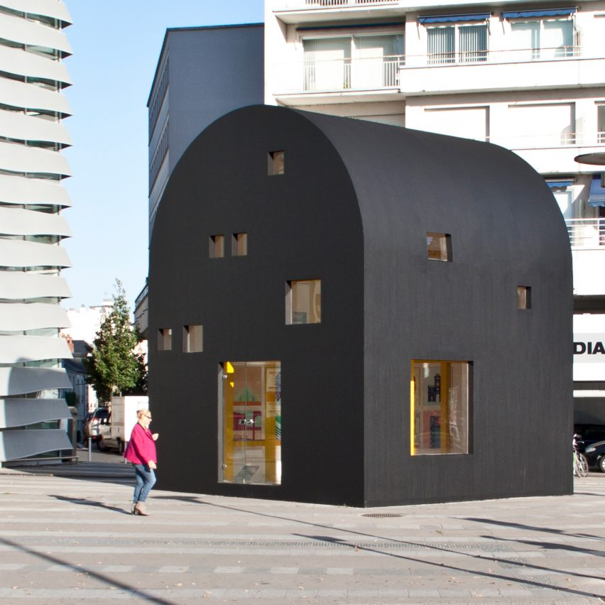 Cabinet of Curiosities by 2A+P/A