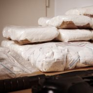 Drug ring smuggles cocaine into the UK inside office furniture