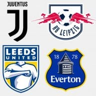 Six of football's most controversial rebrands