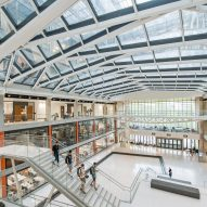EERC at University of Texas by Ennead Architects