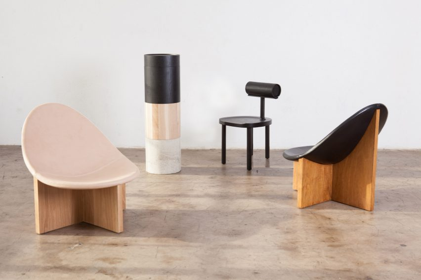 Estudio Persona S Furniture Collection Embodies Hispanic Rock N Roll