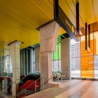 Toronto stations by Will Alsop