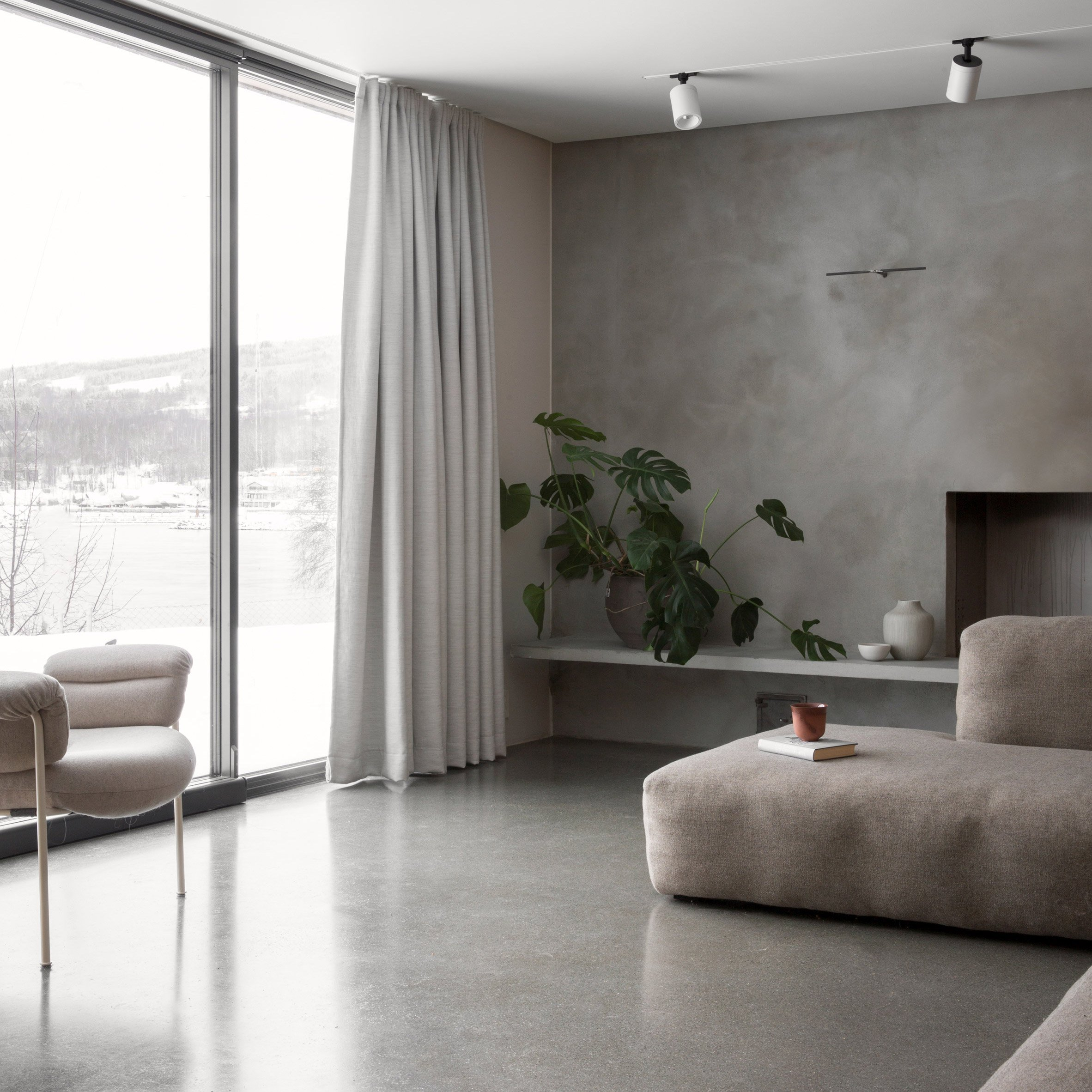 Living At Home De house design and architecture in dezeen