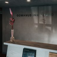 Gowanus Inn & Yard by Savvy Studio