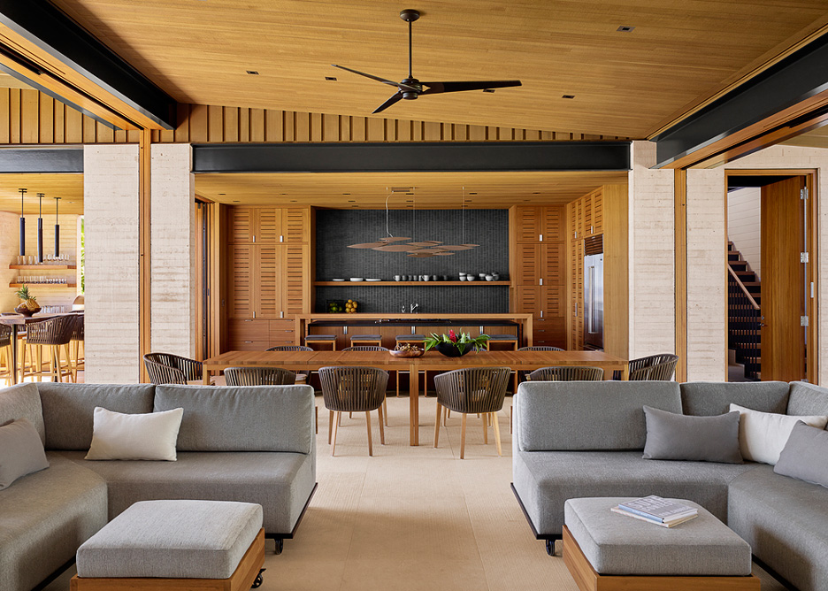 Hale Nukumoi by Walker Warner Architects