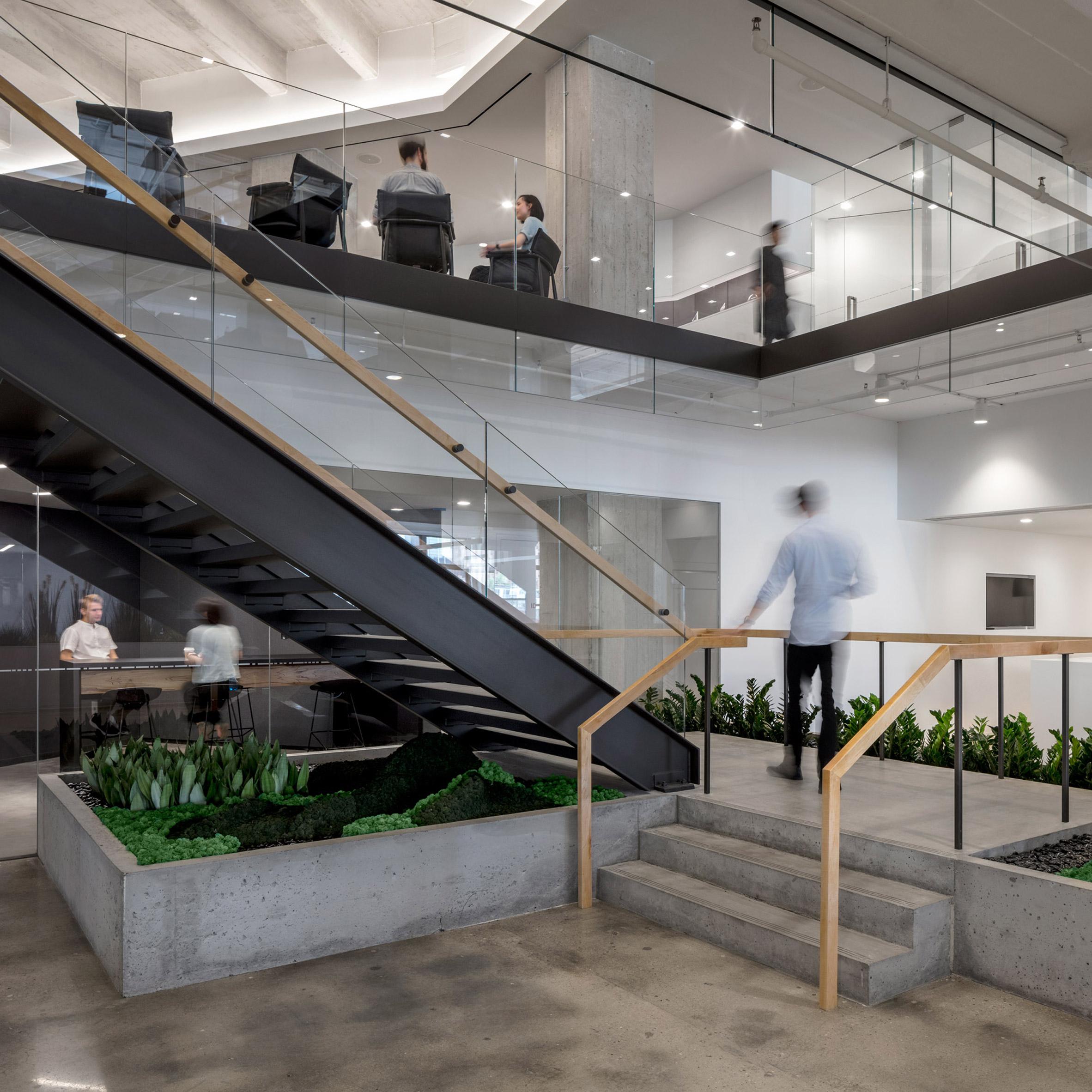 new york offices dezeen