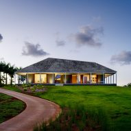 Five of the best houses in Hawaii on Dezeen