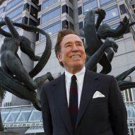 American architect John Portman dies aged 93