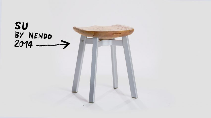Su by Nendo for Emeco