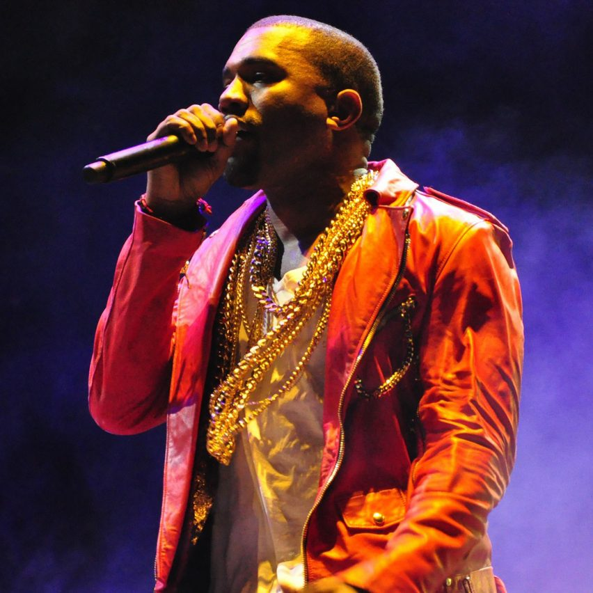 """""""Hip Hop Architect"""" Michael Ford says that rapper Kanye West is helping architecture to reach a more racially diverse audience"""