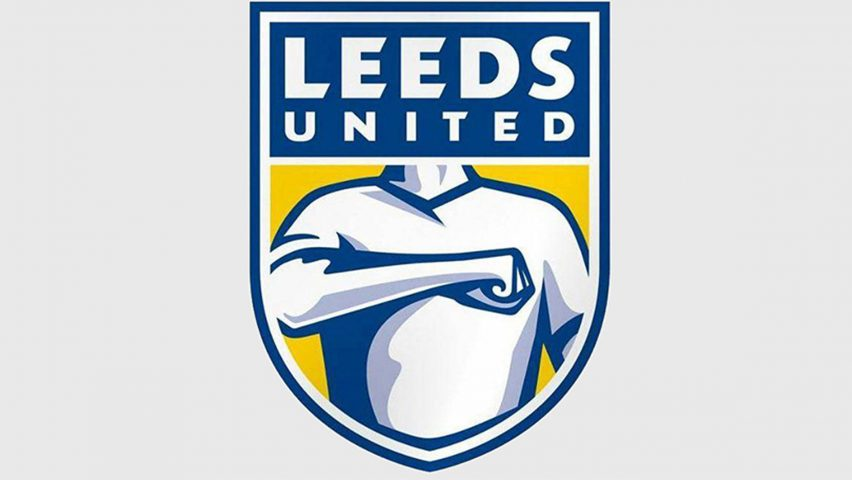 4306a7600 Leeds United badge faces backlash from fans over logo redesign