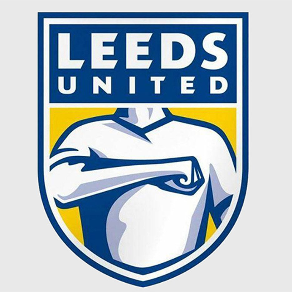 Leeds United Badge Faces Backlash From Fans Over Logo Redesign