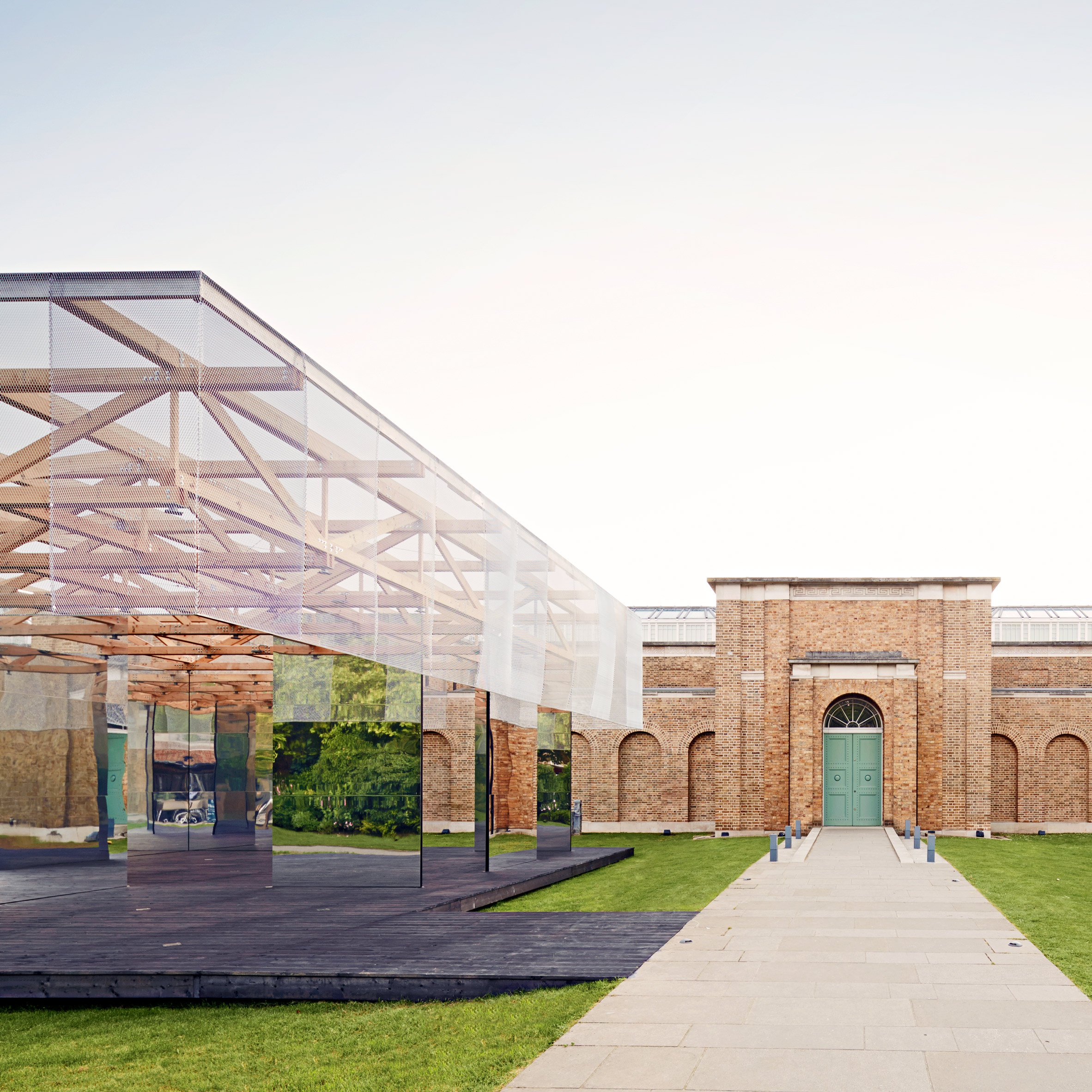 dezeen s guide to the best architecture design and tech events for 2018