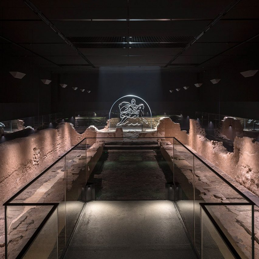 Captivating Unique Museum Interiors From Our Pinterest Boards