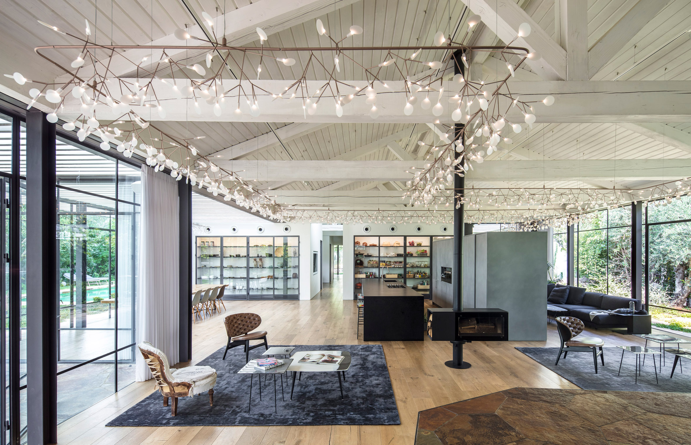 M House by Pitsou Kedem Architects