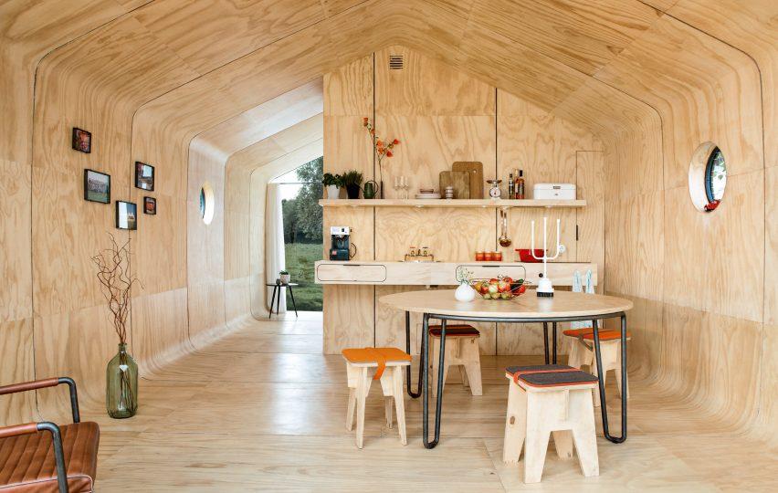 Nomadic Homes by Taschen