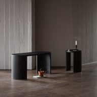Joanna Laajisto looks to Scandinavian cabin culture for latest furniture collection