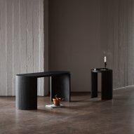 Joanna Laajisto looks to Scandinavian cabin culture for latest furniture collection