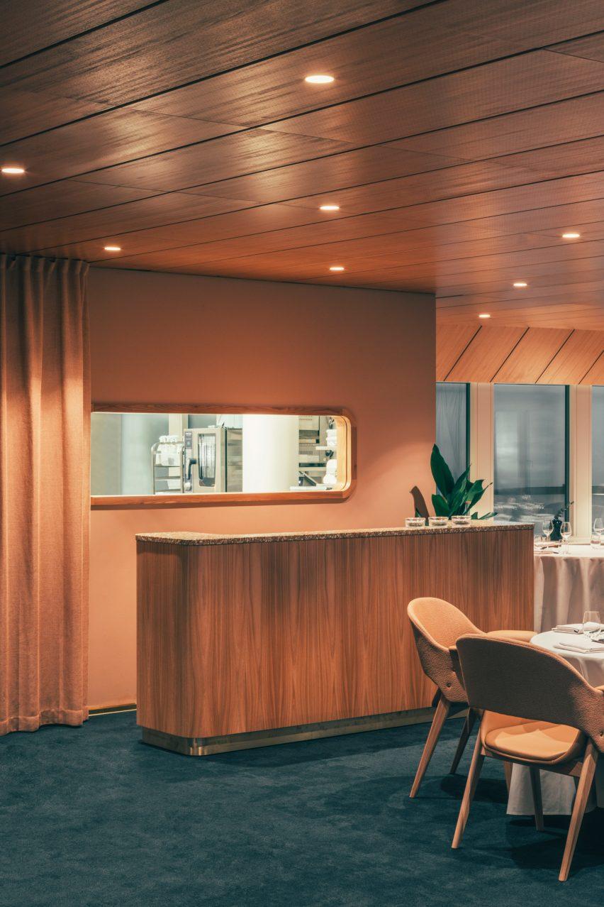 The original studio interior: design features, photos of interesting ideas and recommendations 28