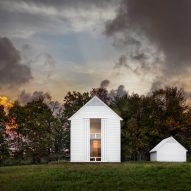 Five of the best houses in Pennsylvania on Dezeen