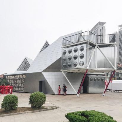 Architectural Designs Modular