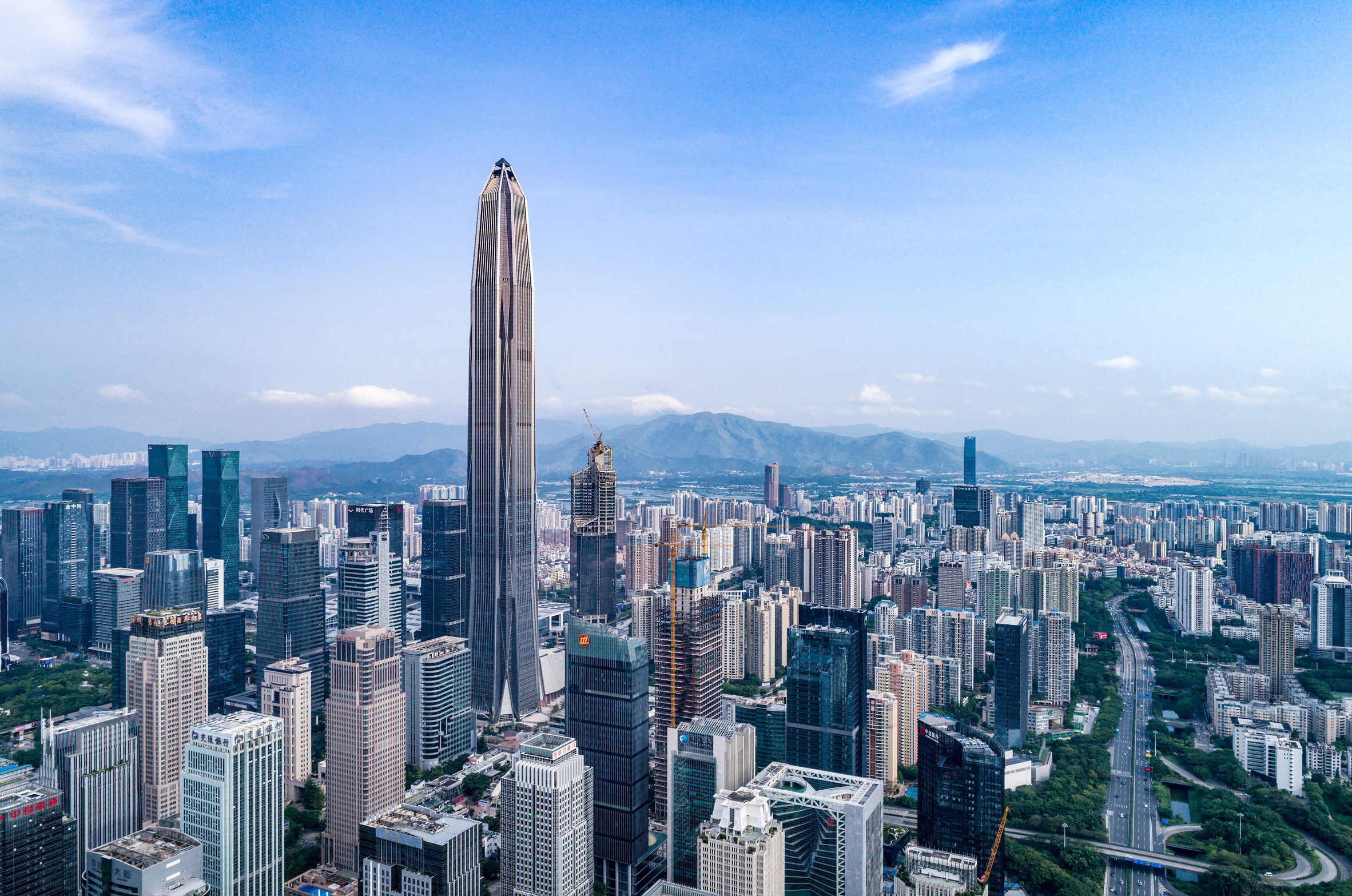 China is the best place to learn about smart cities, says Carlo Ratti