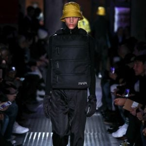 e5231bf0764c Rem Koolhaas and Bouroullec brothers create designs for Prada
