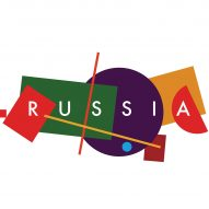 Russian tourist board unveils new visual identity inspired by suprematist art