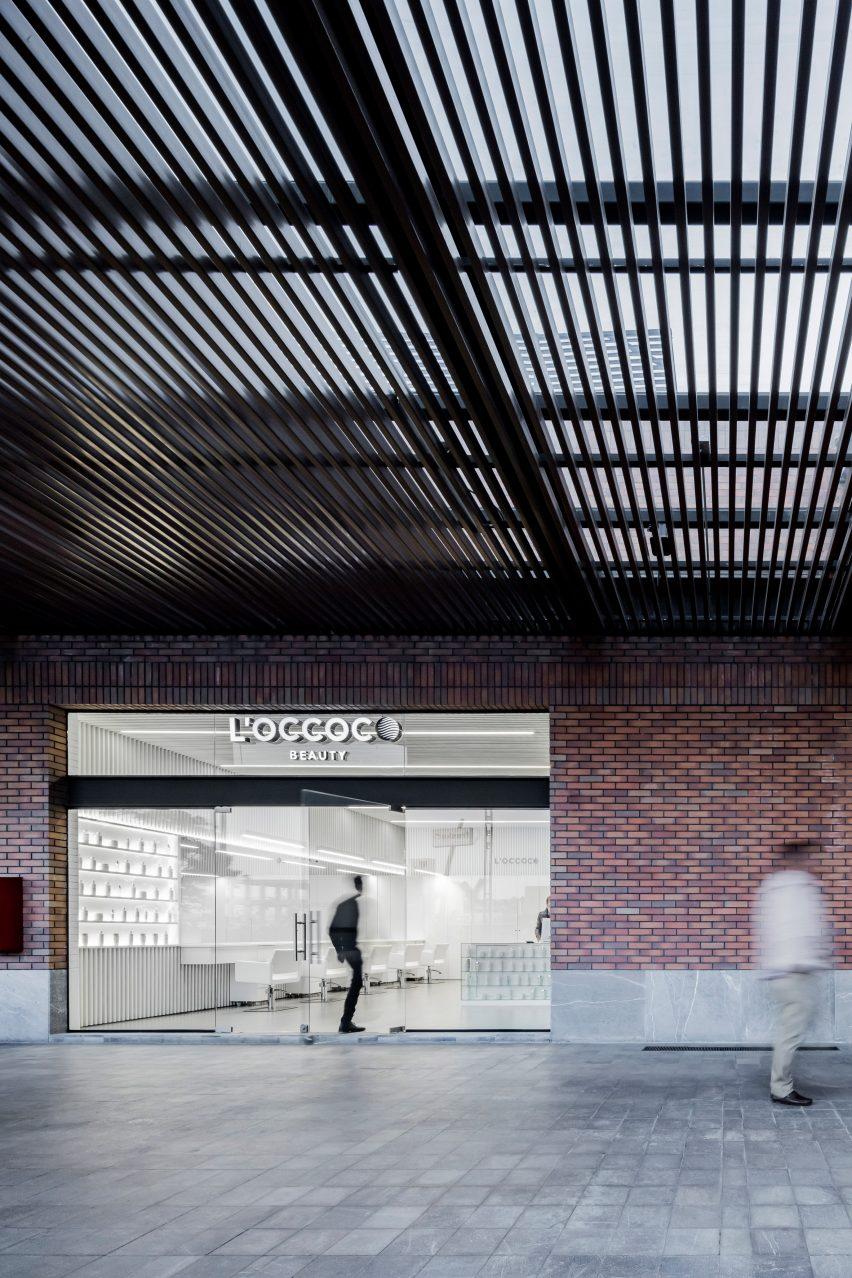 Salón Loccocó by Abraham Cota Paredes
