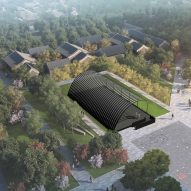 First foreign Serpentine Pavilion will be built in China this year