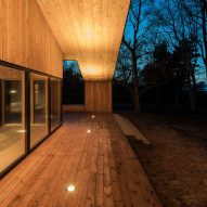 Summerhouse by CEBRA