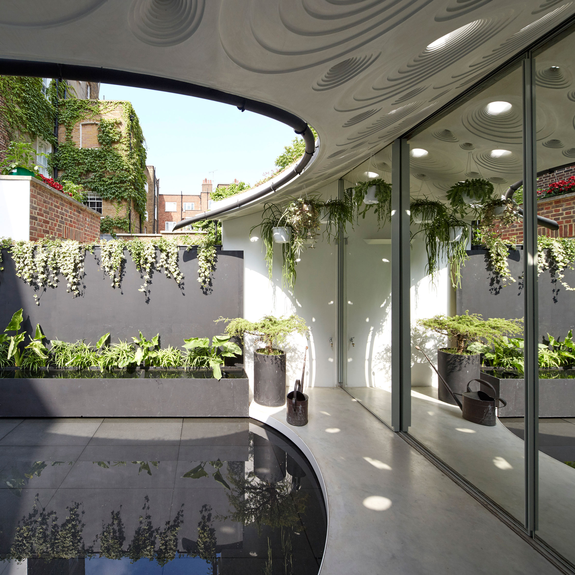 Sun Rain Rooms Named Londonu0027s Best New House Extension In Donu0027t Move,  Improve! 2018