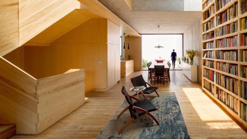 Cuernavaca House by Tapia Mcmahon