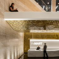 The MART by A+I Architecture
