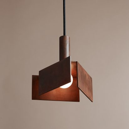 Tripp-Mini Pendants and Sconces by Pelle
