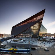 Angular stadium for Minnesota Vikings will host the 52nd Super Bowl