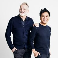 """We want to put Toronto on the map as a creative place"" say Yabu Pushelberg founders"
