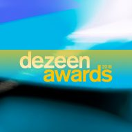 Dezeen Awards launches