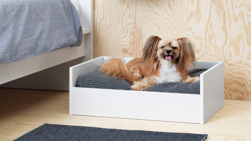 animal friendly furniture. 10 Designs For Dogs, From Miniature IKEA Furniture To A Canine-friendly  Staircase Animal Friendly