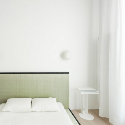 Minimalist Interior Design. A PLACE By Thisispaper Studio