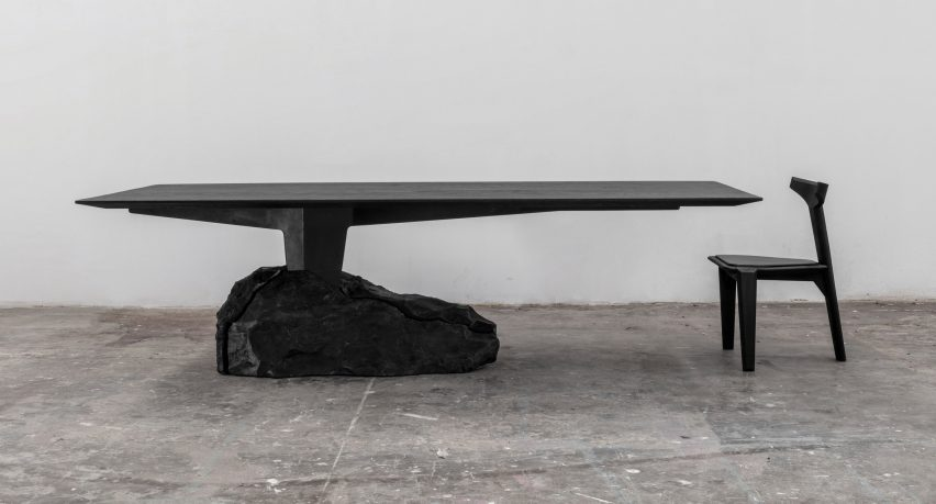 Alquimia Collection by Ewe Studio