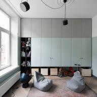 Apartamentai Vilniaus by Kristina Lastuaksite-Punde