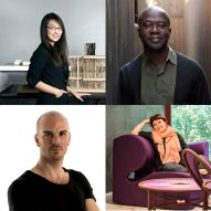 David Adjaye and Patrizia Moroso among judges for first-ever Dezeen Awards