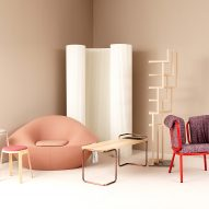Students team up with six Swedish brands to create furniture prototypes