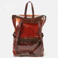 Raf Simons designs Blade Runner-style bags for Eastpak