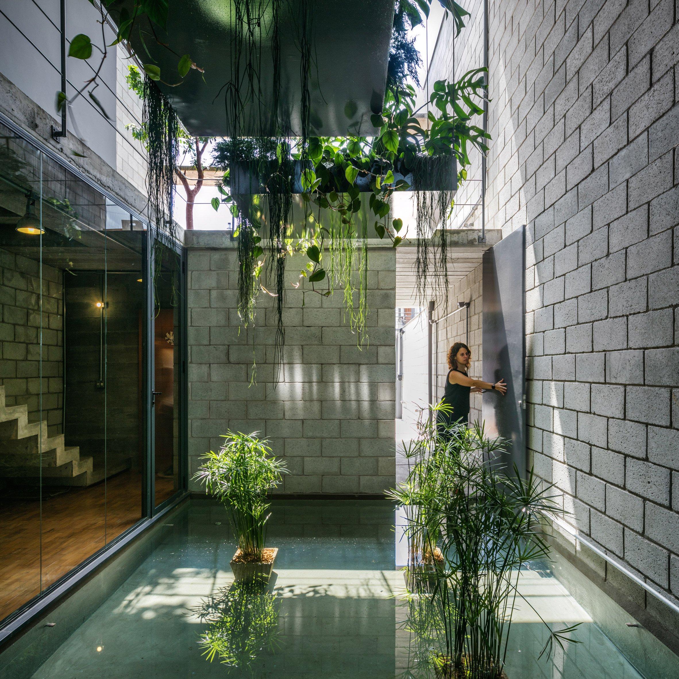 Casa Mipibu by Terra e Tuma
