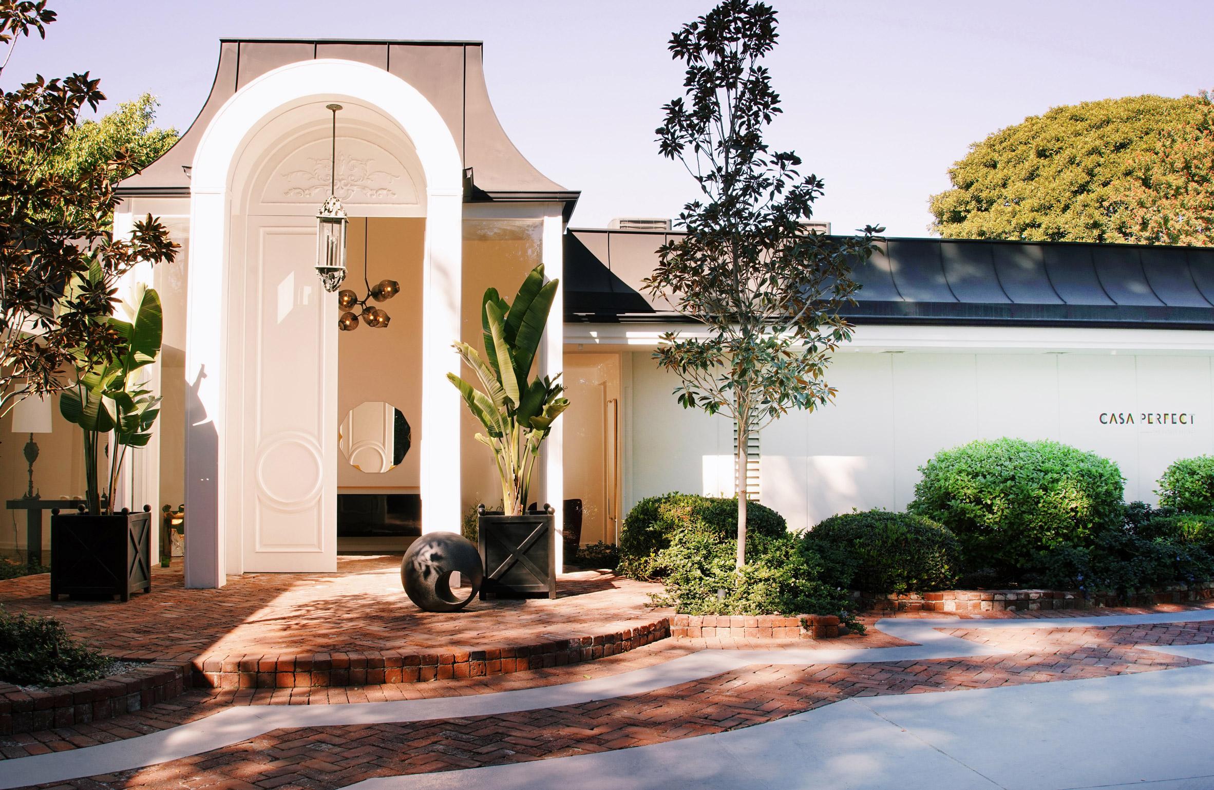 Casa Perfect showroom opens in Elvis Presley's former Los Angeles home