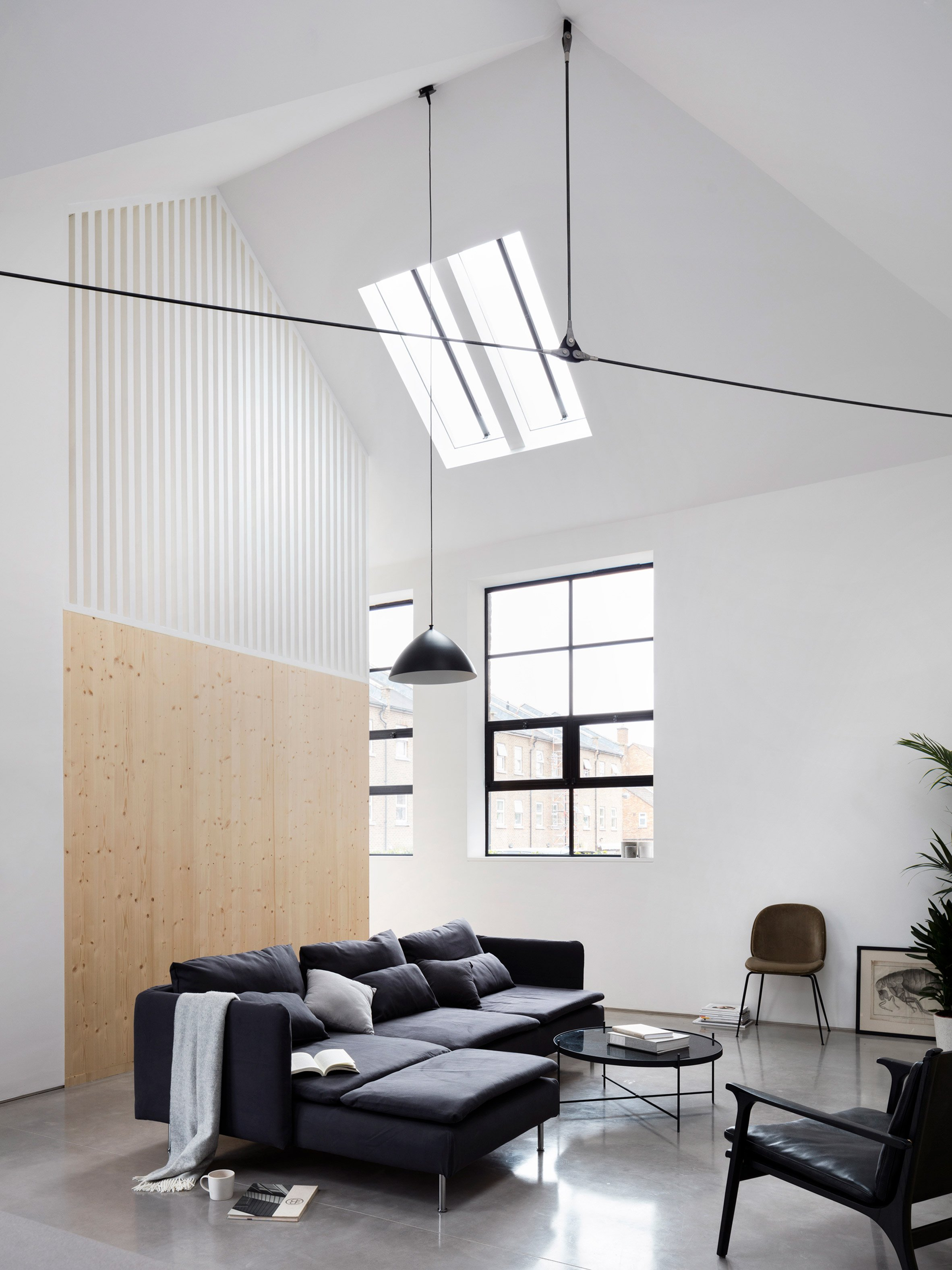 Defoe Road by Paper House Project